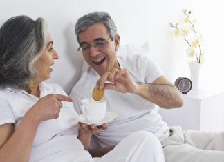 Benefits of tea for diabetes