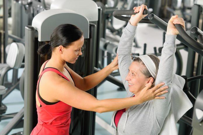 Safe exercising for diabetics
