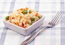 rice diabetes