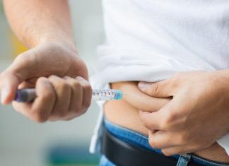 Insulin for diabetes
