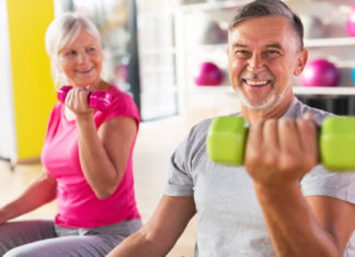 strength training diabetes exercise