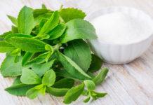 stevia natural sweetener diabetes diet