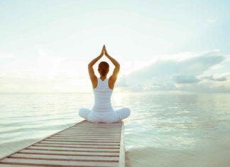 diabetes yoga poses