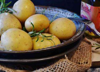 diabetes diet potatoes