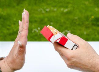 smoking diabetes
