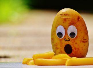 potatoes healthy diabetes diet