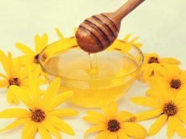 should diabetes have honey