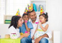 diabetes birthday celebration