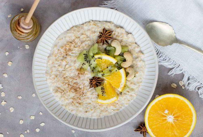 oats diabetes breakfast