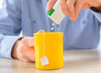Unhealthy habits for diabetes