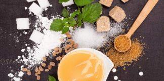 diabetes diet artificial sweeteners natural sweeteners