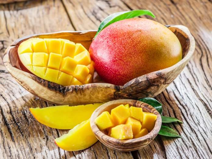 diabetes diet mango health benefits
