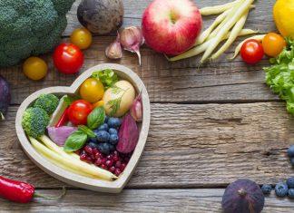 diet tips heart attack patients